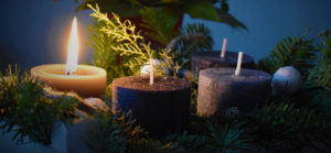 Searching for advent