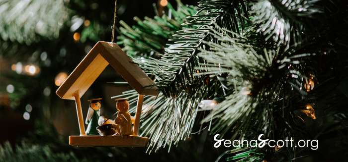 5 Simple Ways to Observe Advent