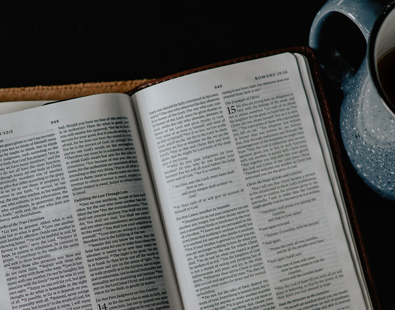 3 Reasons I Trust the Bible (And So Can You)